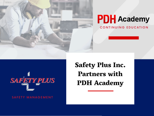 PDH and Safety Plus